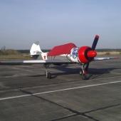 Aircraft maintainance